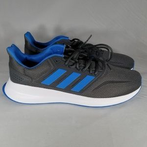 adidas RunFalcon G28730 Men Size 11.5 Sneaker NWT